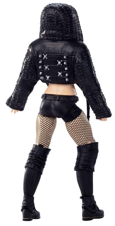 WWE - Collection Elite - Figurine articulée - Paige.