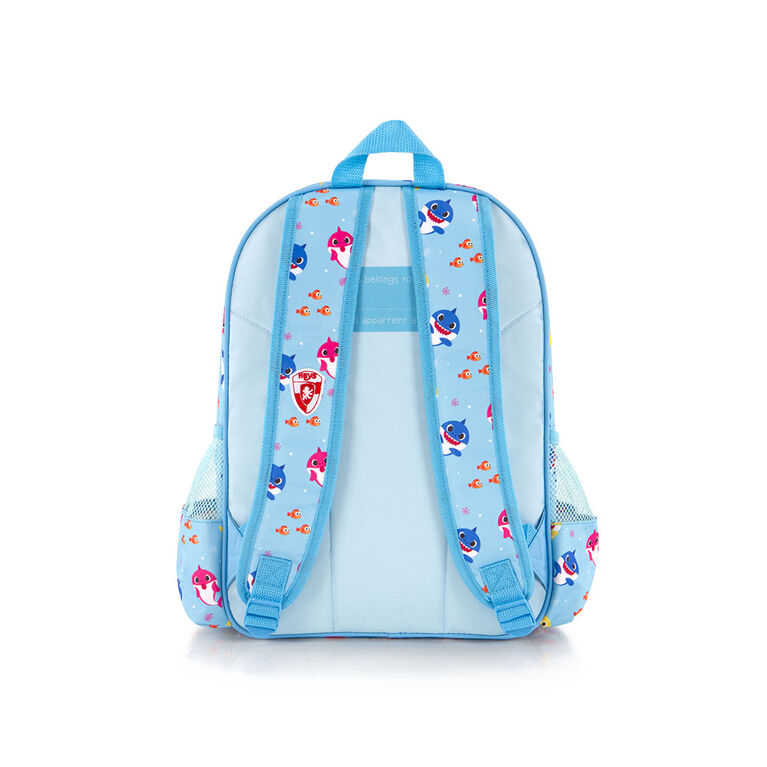 Heys Backpack - Baby Shark