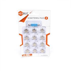 Hexbug - 12pk Batteries
