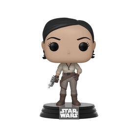 Figurine en vinyle Rose par Funko POP! Star Wars Rise of Skywalker