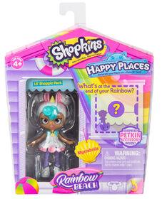 Shopkins Happy Places - Emballage P'tite Shoppie simple - Mystabella.