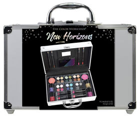 The Color Workshop New Horizons Train Case