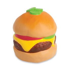 Soft'n Slo Squishies Jumbo Burger