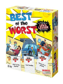 Endless Games - Best of the Worst Jeu