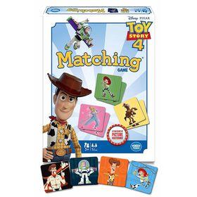 Ravensburger! Wonderforge - Toy Story Matching Game - English Edition