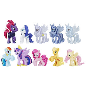 My Little Pony The Movie Magic of Everypony Roundup
