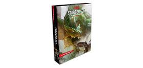 Trousse de départ pour Dungeons and Dragons - Édition anglaise