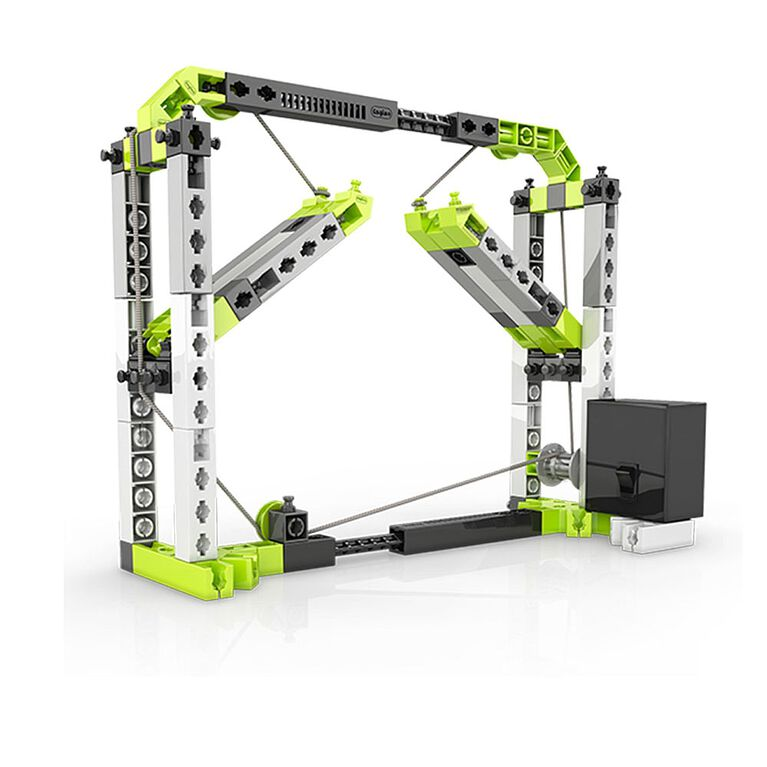 Engino - Inventor 30 Models Motorized Set