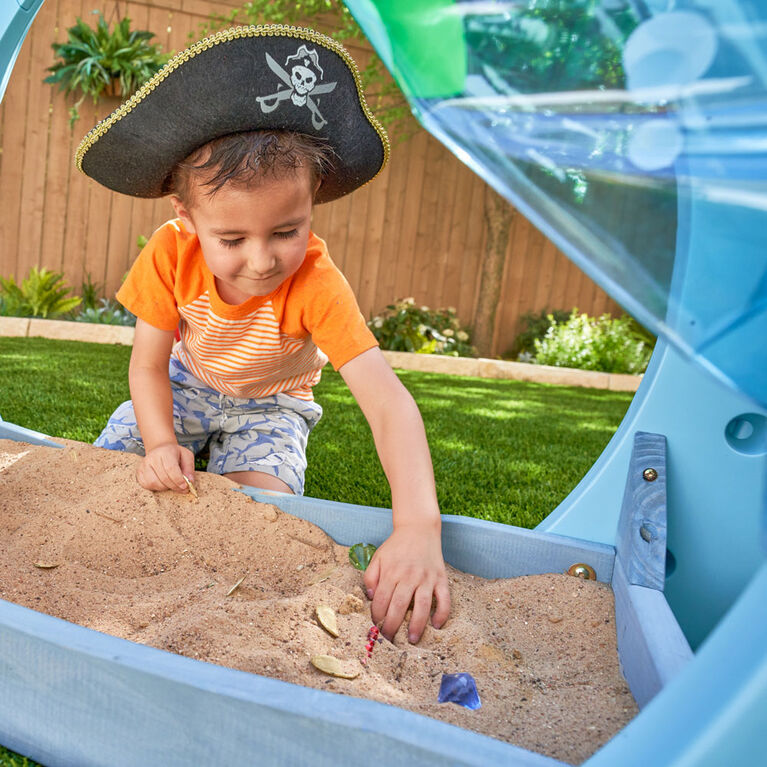 Kidkraft Shark Escape Climber