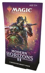 """Emballage multiple """"Horizons du Modern 2"""" de Magic Le Rassemblement - Édition anglaise"""