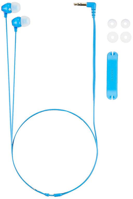 Sony Fashionable Headphone, Blue