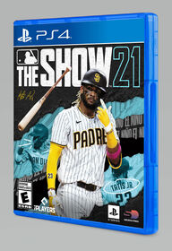 Playstation 4- MLB The Show 21