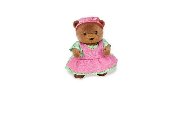 Li'l Woodzeez, Healthnuggle Bears