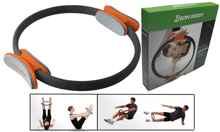 Iron Body Fitness IBF - Pilates Ring