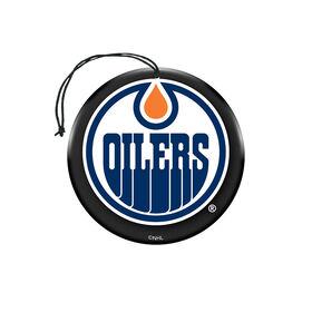 Edmonton Oilers Paper Air Freshener 3 Pack