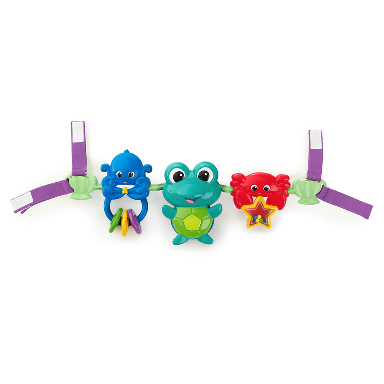 2-in-1 Tunes with Neptune Musical Toy Bar
