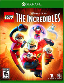 Xbox One - LEGO The Incredibles