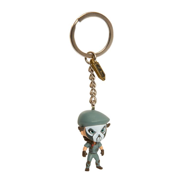 Ubisoft Six Collection Keychain - Caviera