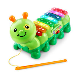 Zoo Jamz Xylophone™ - English Edition