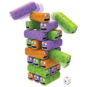 Slug Stacking Tower