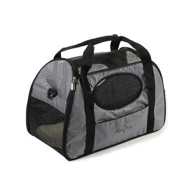 Gen7Pets Carry-Me Pet Carrier - Grey Shadow