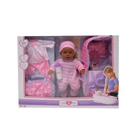You & Me - Lovely Baby Deluxe Set