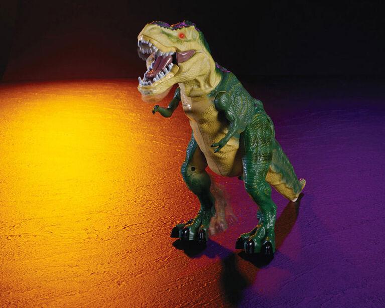 Animal Planet - Remote Control Ravenous T-Rex - R Exclusive