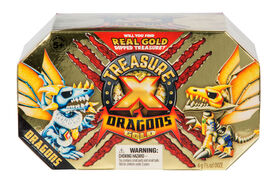 Moose Toys Treasure X Quest for Dragon's Gold - Dragon Figure