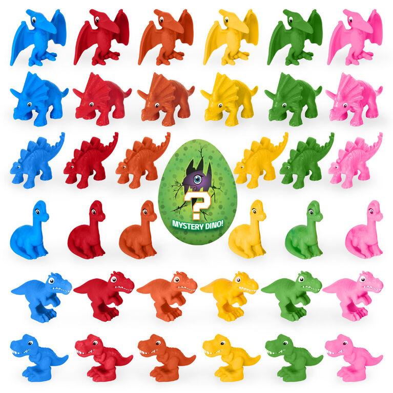 Ensemble de jeu de sauvetage Paw Patrol Dino - Notre exclusivité