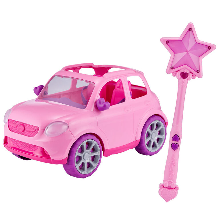 Sparkle Girlz Radio Control Car