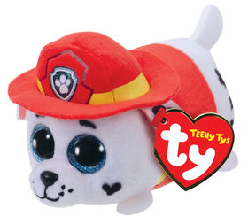 Teeny Tys Paw Patrol Marshall Dalmation Dog