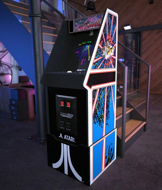 1Up Atari Legacy Arcade W/Riser