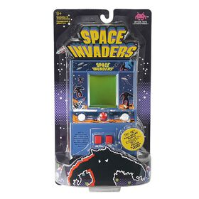 The Bridge Direct Mini Arcade Space Invaders