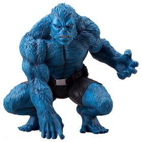 Kotobukiya Marvel X-Men Beast ArtFX+ Statue - English Edition