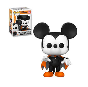 Funko POP! Disney - Spooky Mickey Mouse