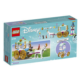 LEGO Disney Princess Cinderella's Carriage Ride 41159