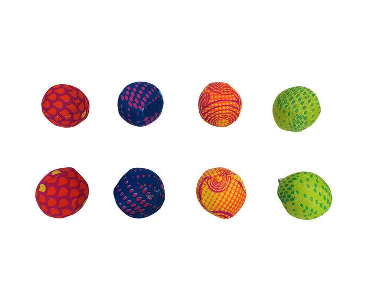 2 Pack Splash Sports Water Balls