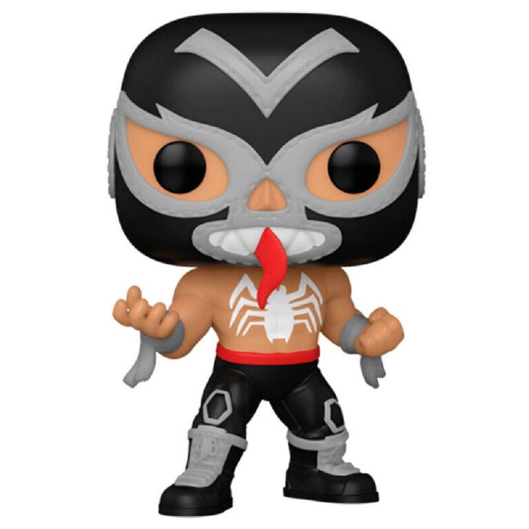 Funko POP! Marvel: Luchadores - Venom