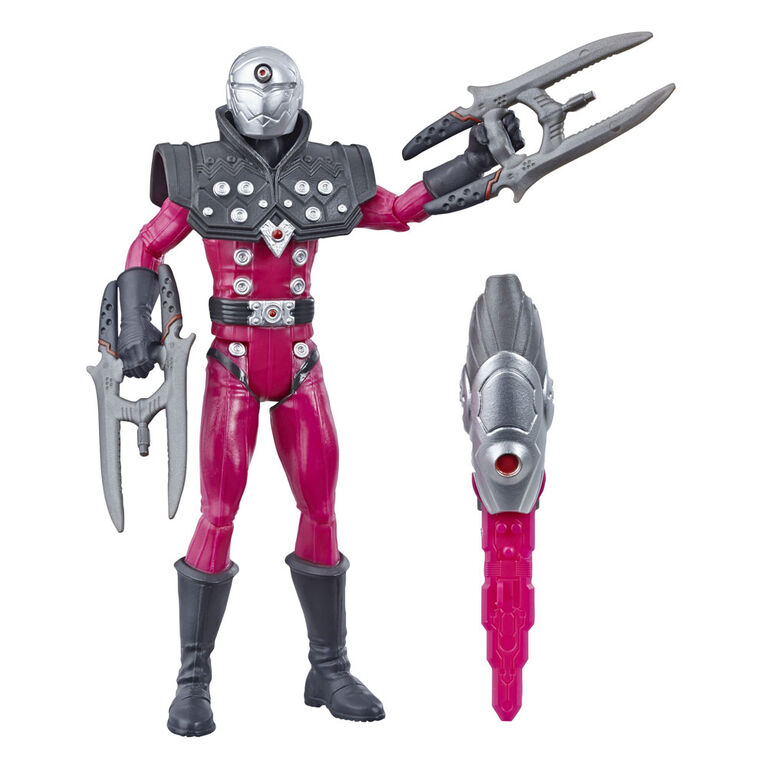 Power Rangers Beast Morphers Tronic 6-inch Action Figure