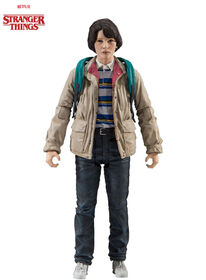 Stranger Things Mike 7? Action Figure