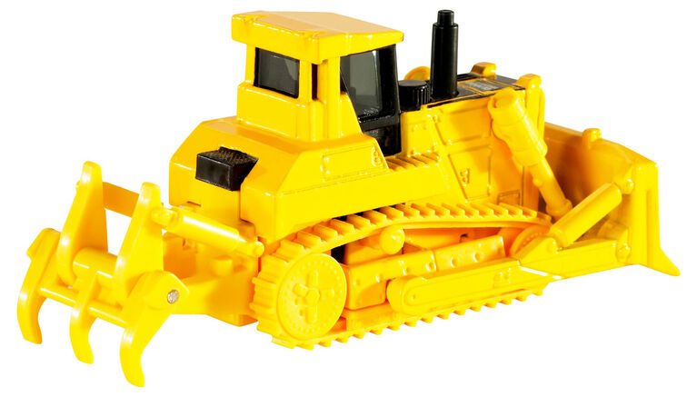 Matchbox - Working Rigs - Styles Vary