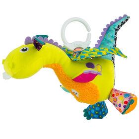 Jouet de Flap Flap Dragon de Lamaze
