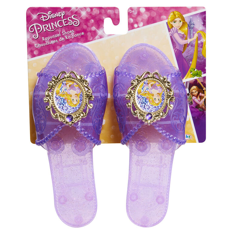 Disney Princess Explore Your World Shoes Rapunzel