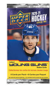 2020/21 NHL Series 2 Booster