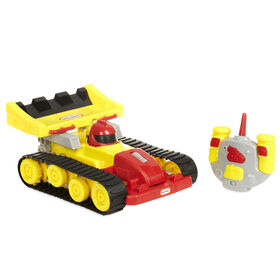 Little Tikes RC Dozer Racer