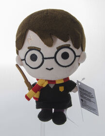 Peluche porte-bonheur Harry Potter  - Harry - 15 cm