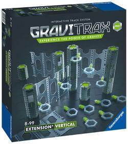 Ravensburger - GraviTrax PRO: Expansion verticale - Notre exclusivité
