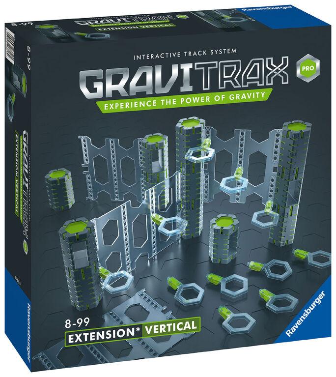 Ravensburger - GraviTrax PRO: Expansion verticale
