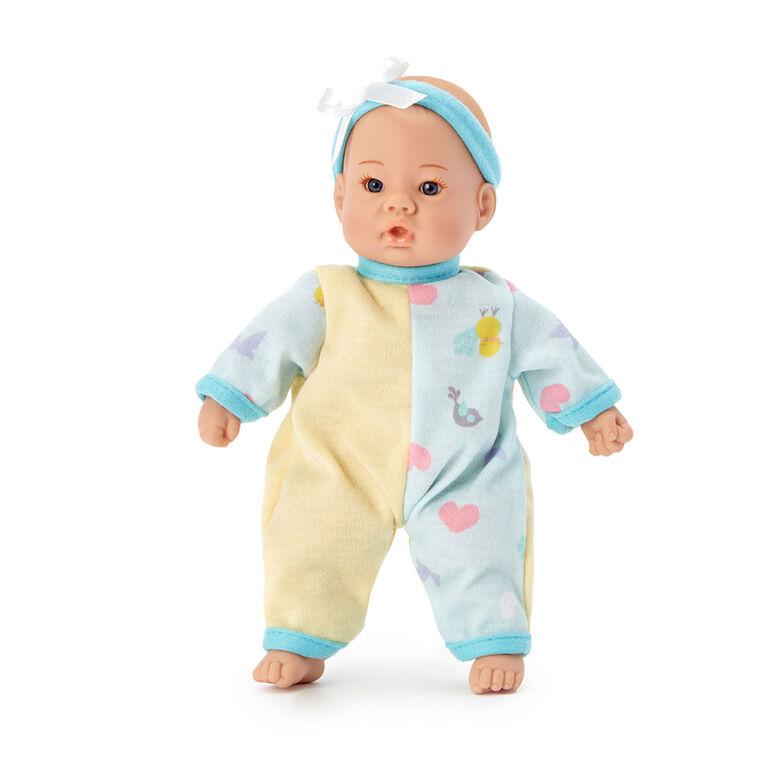Madame Alexander - 8Inch Lil' Cuddles Baby