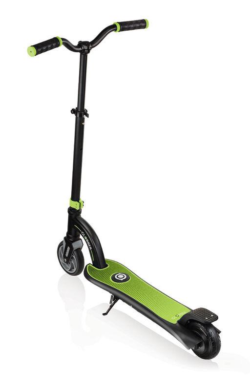 Globber One K E-Motion S10 - Neon Green